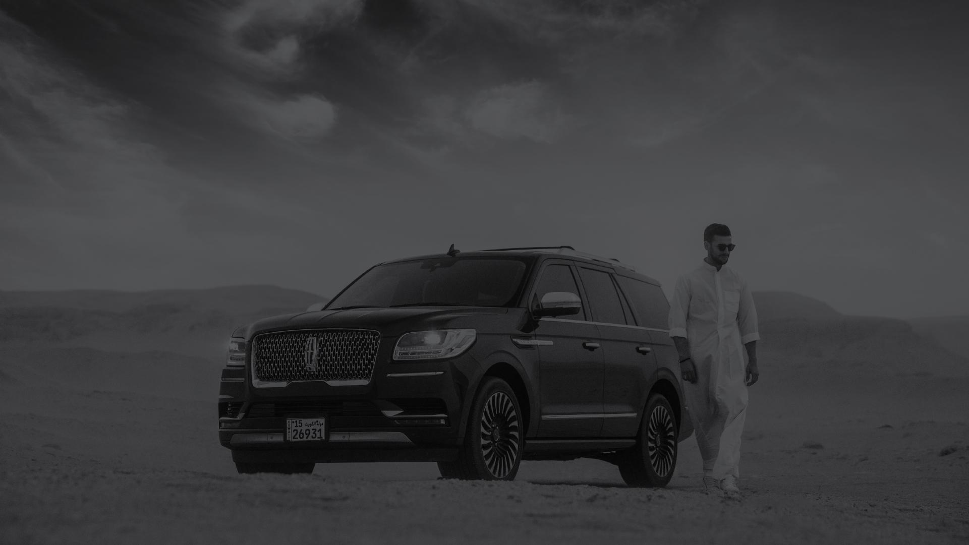 Lincoln Kuwait