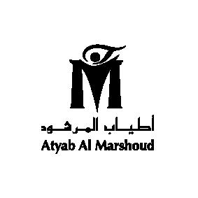 Atyab Al Marshoud Logo
