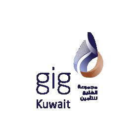 GIG Kuwait Logo