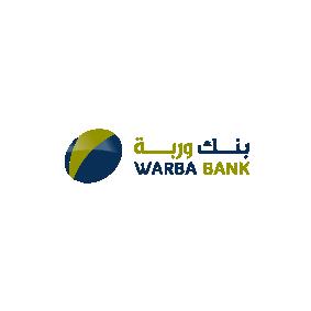 Warba Bank Logo