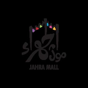 Al Jahra Mall Logo