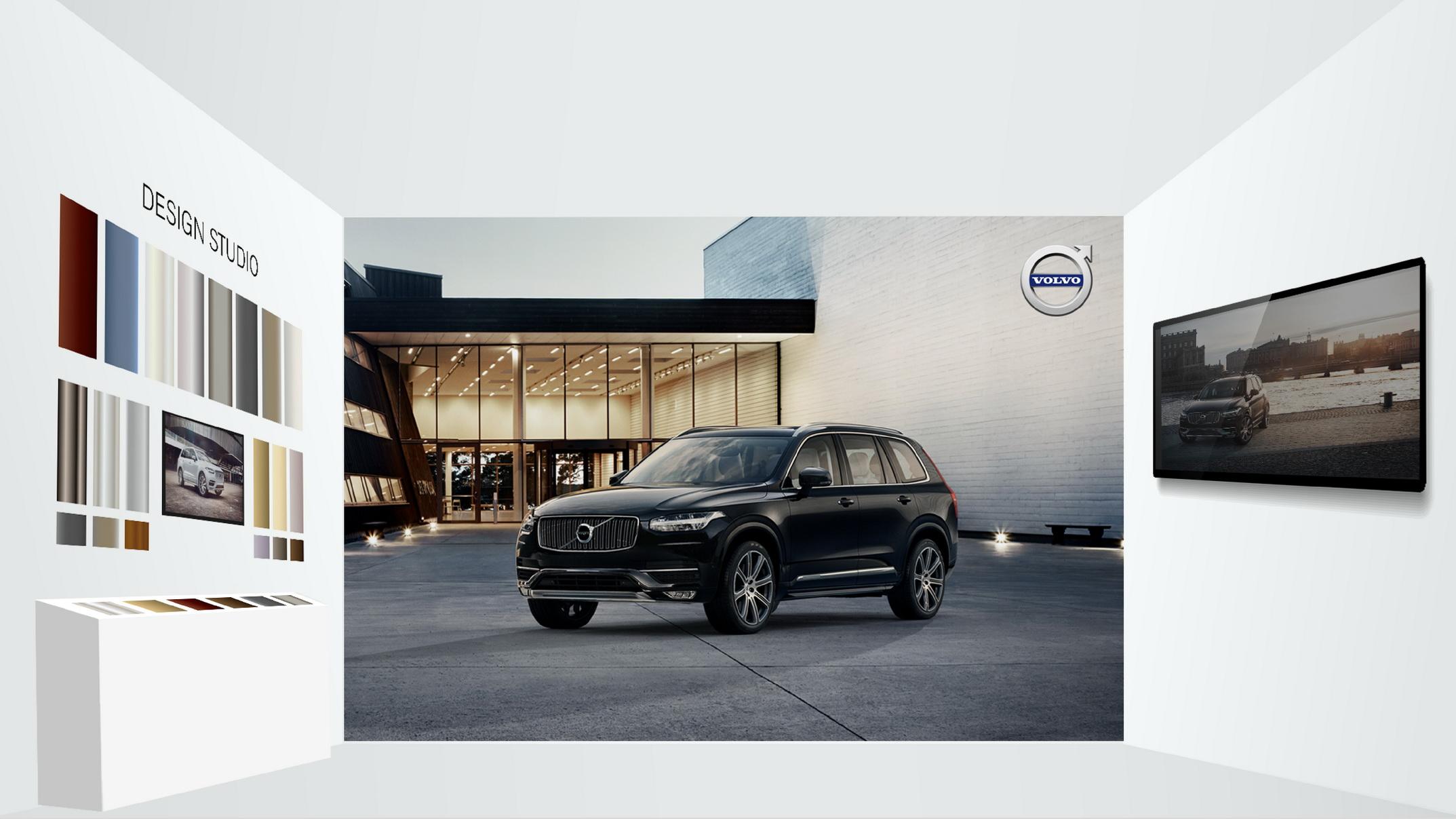 Volvo Kuwait Slider 4