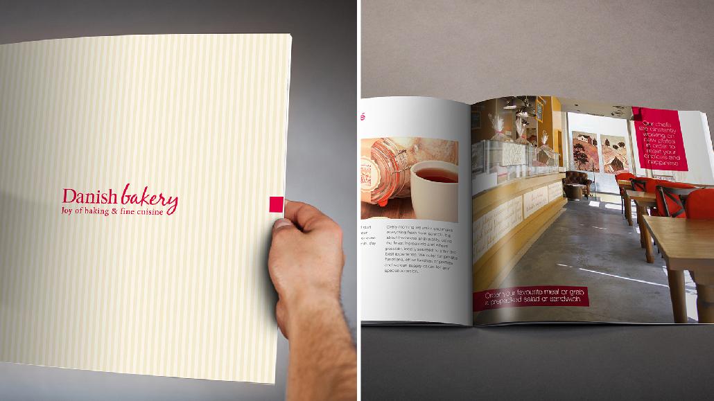 Danish bakery Slide 1