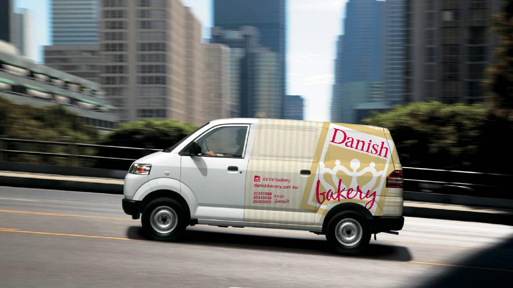 Danish bakery Slide 4