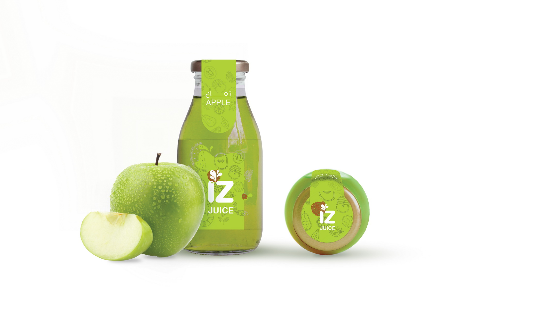 IZ Juice Slider 2