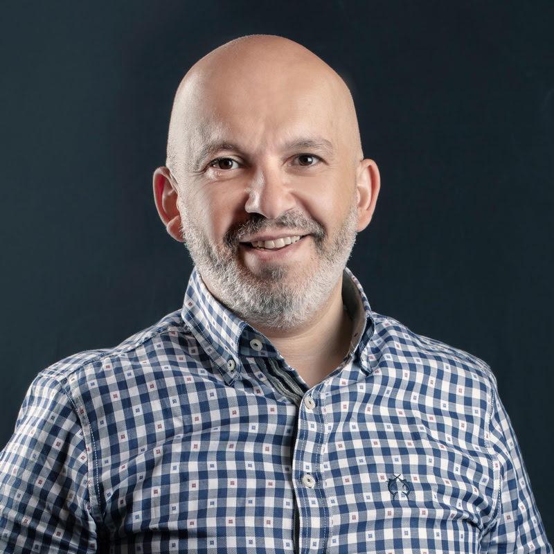 Muhannad Alramahi