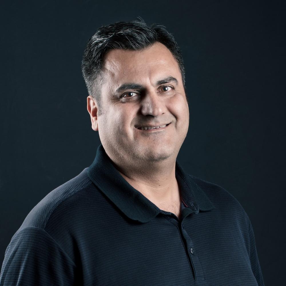 Ali Jeleveh