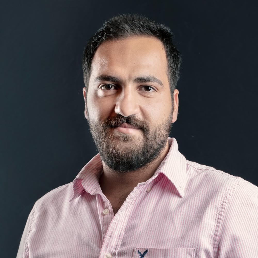 Ahmed Damra