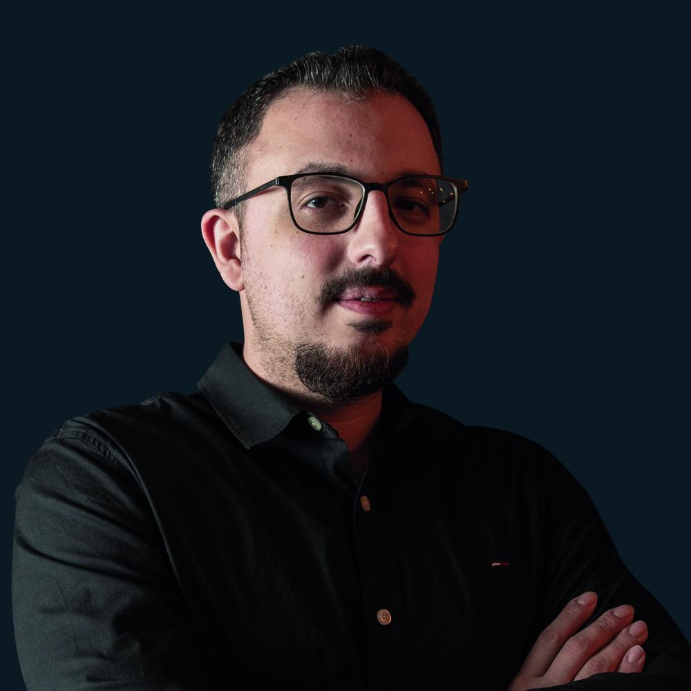 Bashar Abdel Hamid