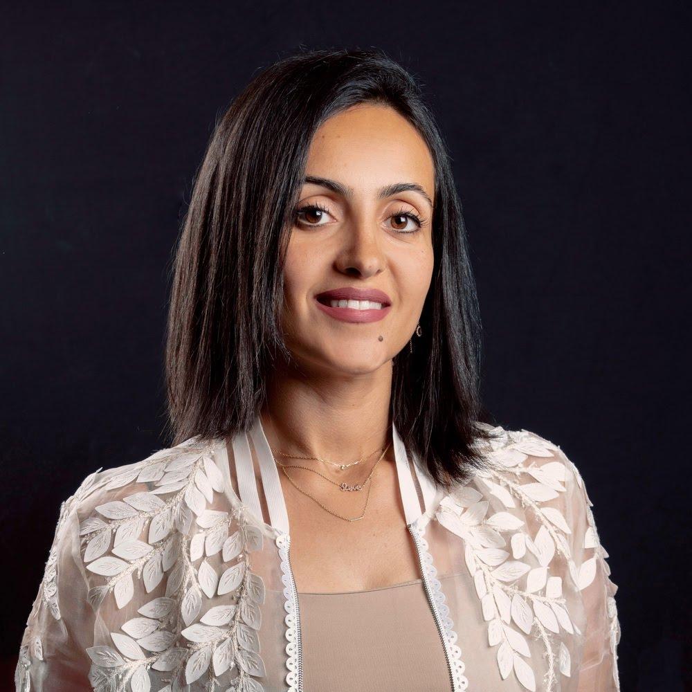 Farah Al Nabahani