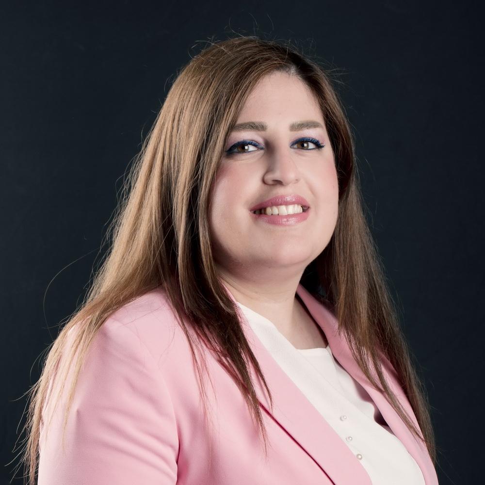 Heba Alhamad