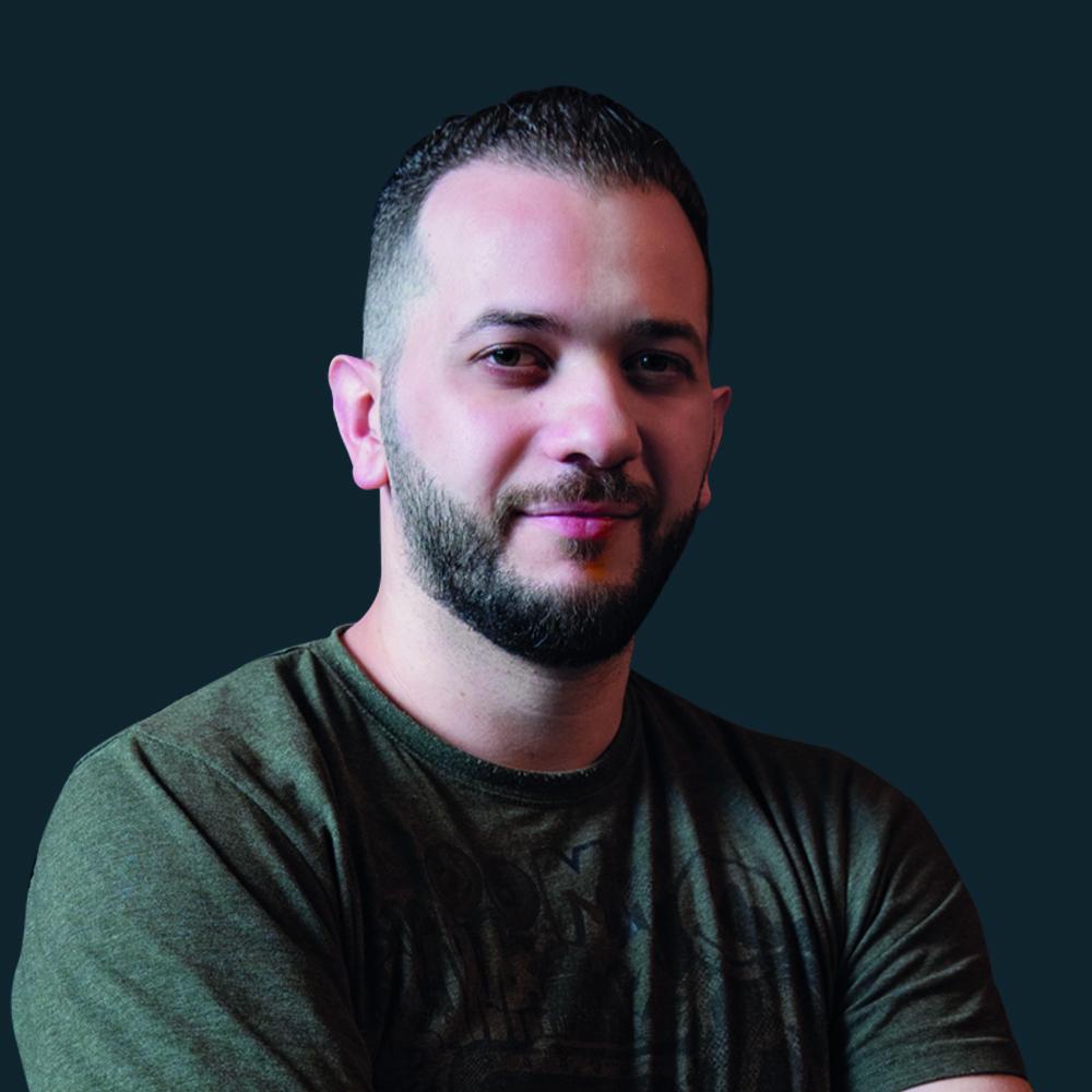 Ibrahim Nassar