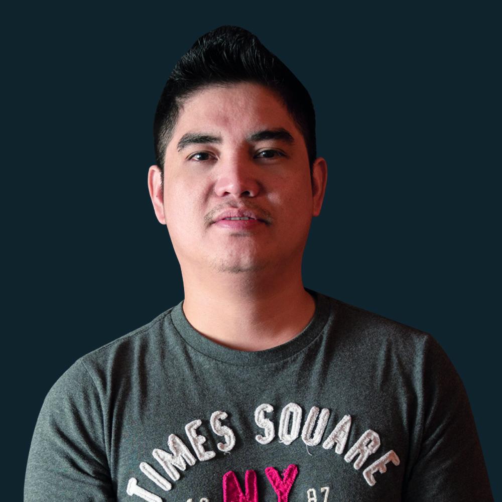 Joel M. Zulueta