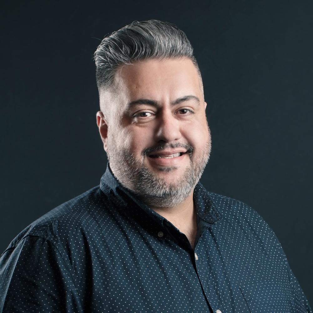 Mahdi Abdolreza