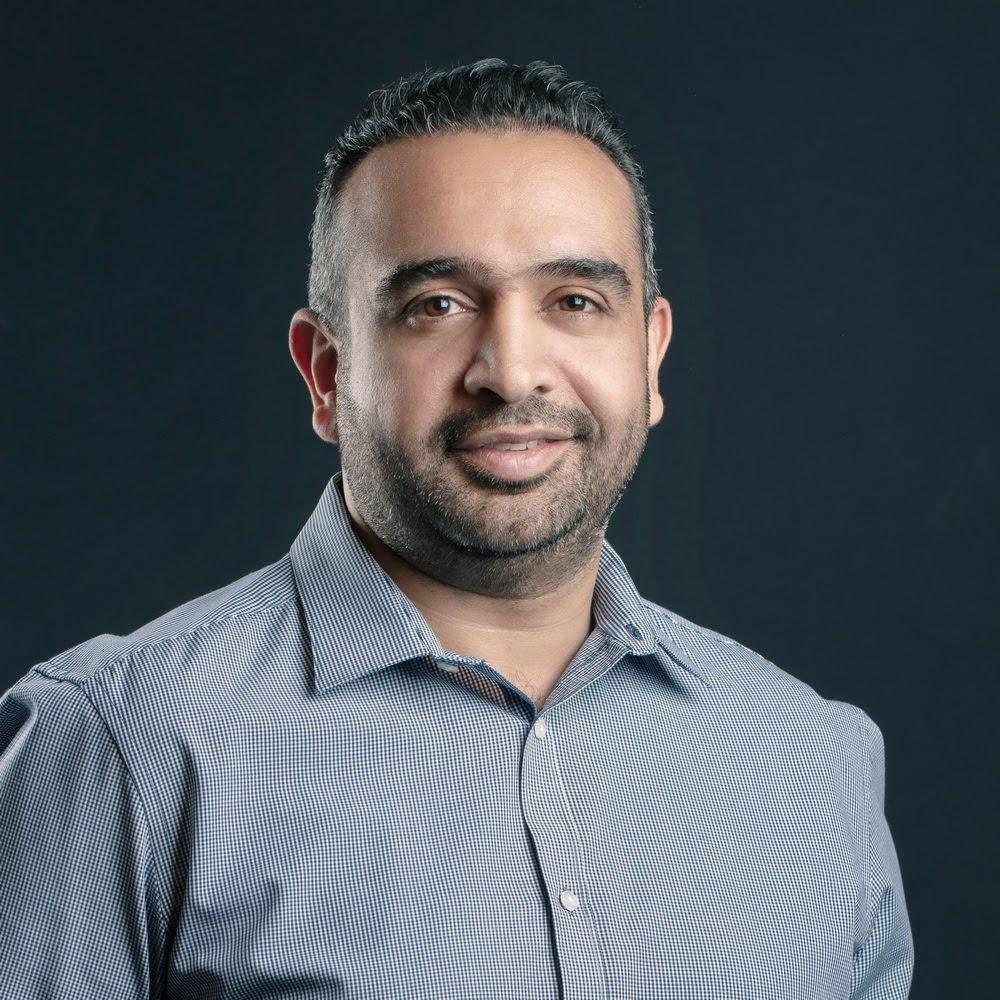 Mohammad Eidan